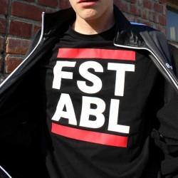 Sk8erboy FST ABL T-Shirt cotone biologico