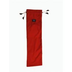 Mister B Toy Bag Red Large borsa custodia per conservare dildo e sex toys