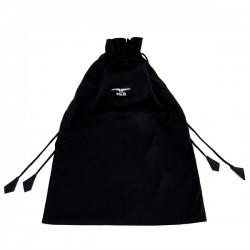 Mister B Toy Bag Black XL borsa per conservare dildo e sex toy in fibra naturale