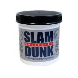 Slam Dunk 473 ml. Unscented lubrificante intimo fist fucking 16 fl oz