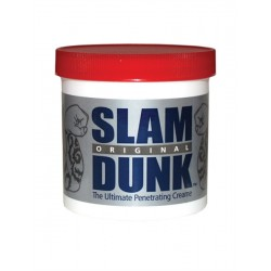 Slam Dunk 473 ml. Original lubrificante intimo fist fucking 16 oz