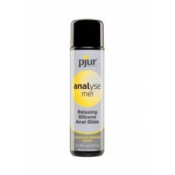 Pjur Analyse Me 100 ml. Relaxing Anal Glide lubrificante silicone con Jojoba