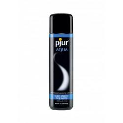 PJUR Aqua 100 ml. lubrificante intimo base acquosa
