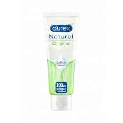 DUREX Natural Gel 100 ml. Lubrificante Gel lubrificante a base acquosa