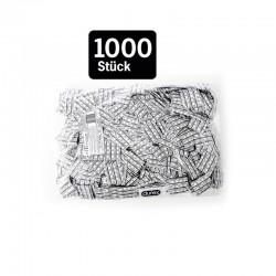 Super offerta Durex London Condoms 1000 pz. profilattici preservativi