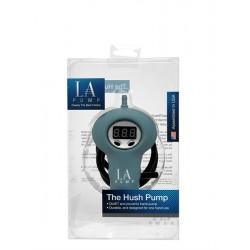LA Pump Premium Hush Portable Electric Pump pompa con pressurometro
