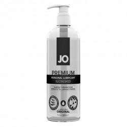 System JO - Premium Silicone Lubricant 480 ml lubrificante a base di silicone
