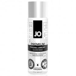 System JO - Premium Silicone Lubricant 60 ml lubrificante a base di silicone