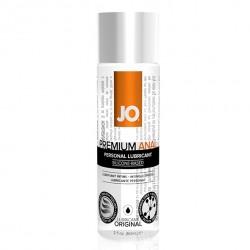 System JO - Premium Anal Silicone Lubricant 60 ml lubrificante cremoso a base di silicone