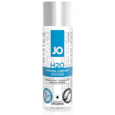 System JO - H2O Lubricant 60 ml lubrificante a base acquosa