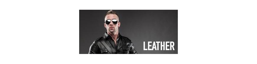 leather pelle