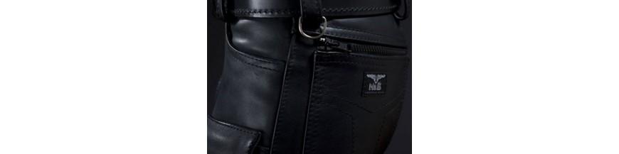 prodotti vari leather pelle