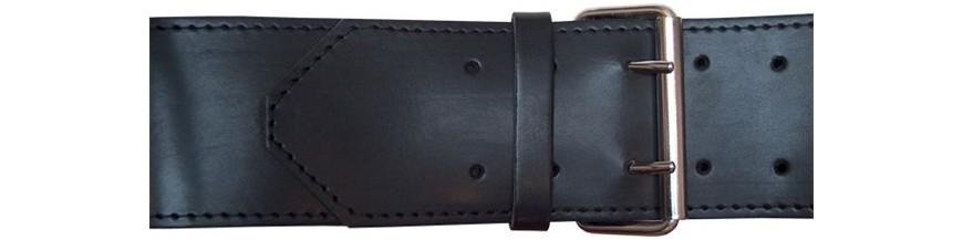 cinture leather pelle