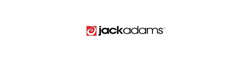 Jack Adams wear
