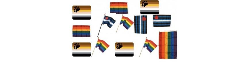 prodotti vari gay pride