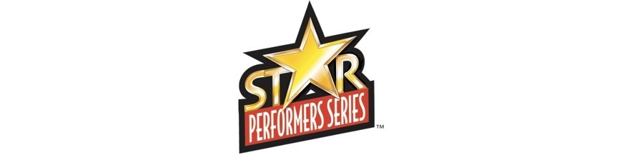 Star Performers Series