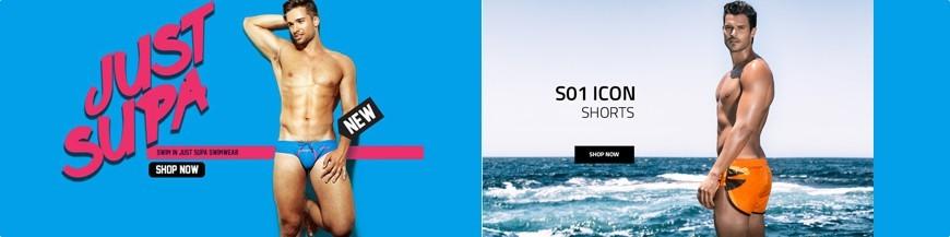 Supawear Beachwear