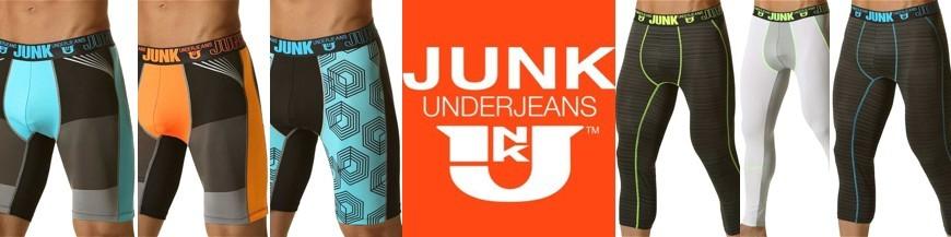 Junk Underjeans wear