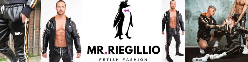 Mr. Regillio