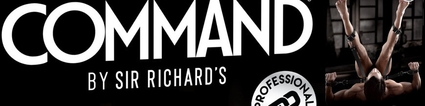 COMMAND by Sir Richard's - Pipedream