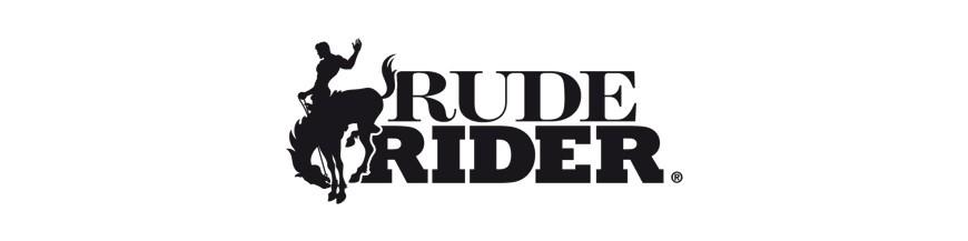 Rude Rider toys